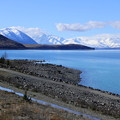 Photos: ニュージーランド*テカポ湖1