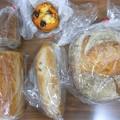 湯河原*ブレッド&サーカスのパン達