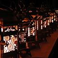 Photos: 灯籠のほのめき