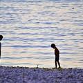 Photos: 海辺の光景