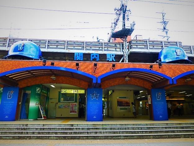 JR関内駅南口