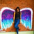 写真: The Global Angel Wings