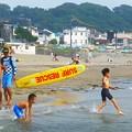 Photos: 海だー!