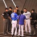 Photos: 対横浜DeNAベイスターズ