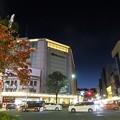 Photos: 京都河原町の夜景