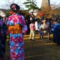 出石藩きもの祭り