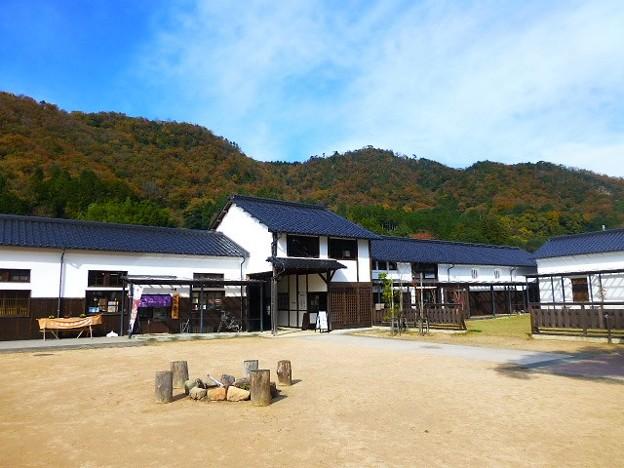 山城の城下町 竹田