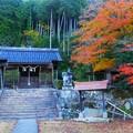 Photos: 表米神社