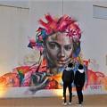 街中アート