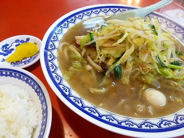 中華料理 万里