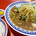 写真: 中華料理 万里