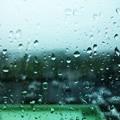 写真: rain