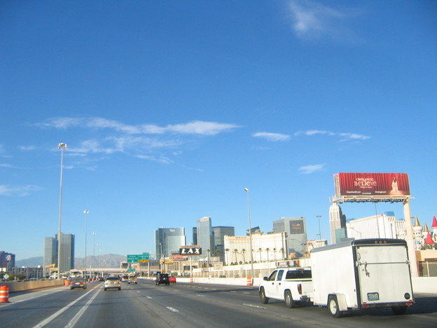 I-15 Northbound 1 11-4-09 (4)