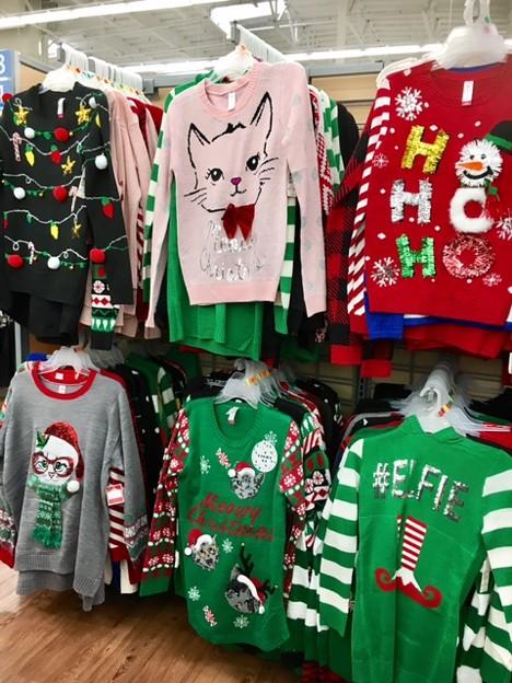 Christmas Shopping1