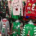 Photos: Christmas Shopping1