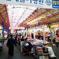 0527_ソウル中央市場へ移動