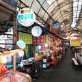 0529_ヨンドゥンポ市場は食の宝庫