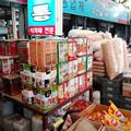 0529_ヨンドゥンポ市場は食堂経営者が来る市場