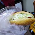 0528_楽園商街の屋台の揚げパン