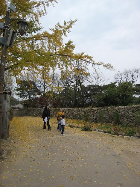 Photos: 外岩里村8