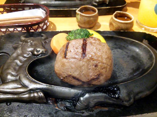 静岡旅行-さわやか ハンバーグ