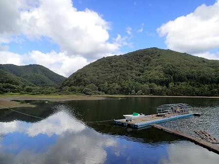 26 9 福島 裏磐梯 桧原湖 1