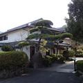 写真: 28 12 熊本 小天温泉 那古井館 1