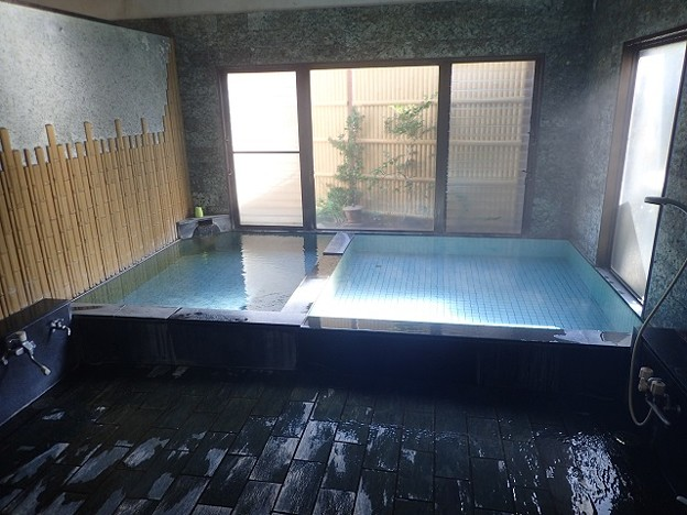 写真: 28 12 熊本 小天温泉 那古井館 10