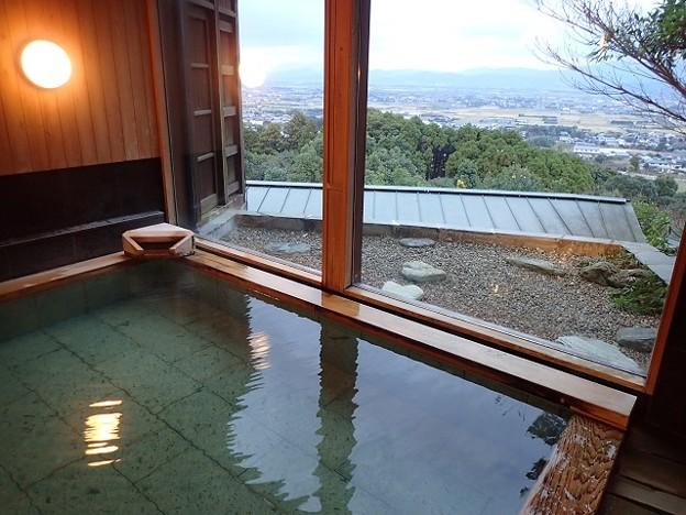写真: 28 12 福岡 みのう山荘 6
