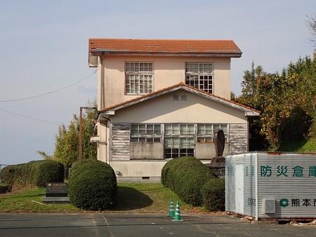 28 12 熊本 旧河内町公民館 2