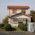 写真: 28 12 熊本 旧河内町公民館 2