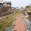 写真: 28 12 熊本 玉名の町並み 1