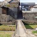 写真: 28 12 熊本 玉名の町並み 4