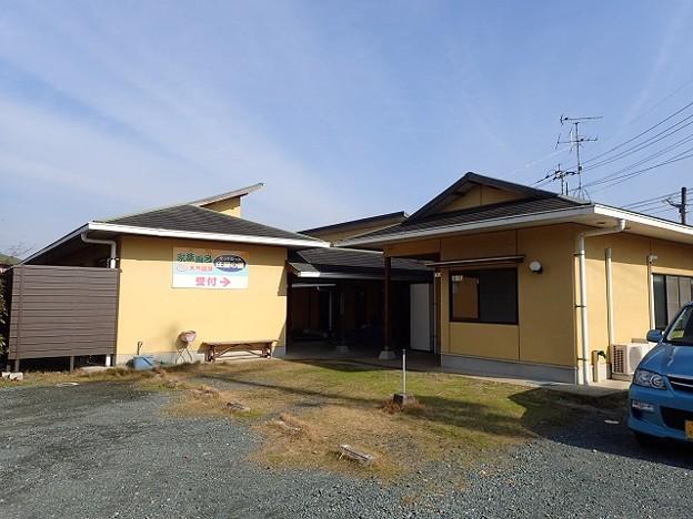写真: 28 12 熊本 玉名温泉 庄屋の湯 1