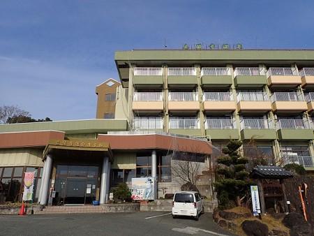 28 12 熊本 玉名温泉 立願寺温泉ホテル 1