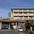写真: 28 12 熊本 玉名温泉 立願寺温泉ホテル 1
