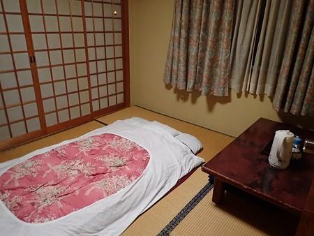 熊本 山鹿温泉 恵荘