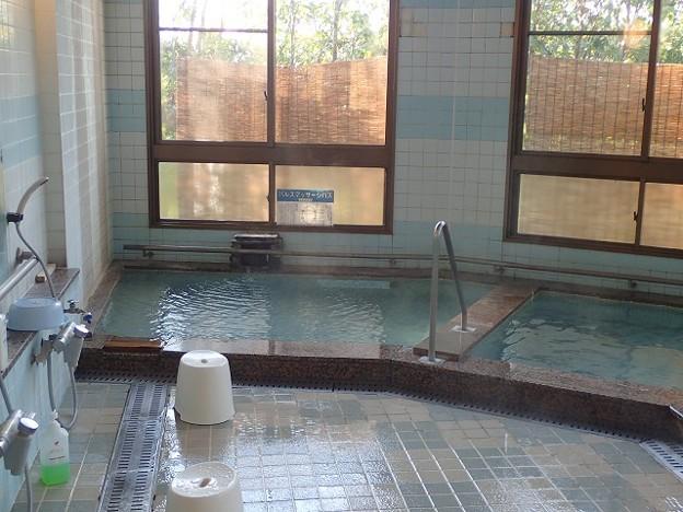 写真: 28 12 熊本 植木温泉 風の湯 6