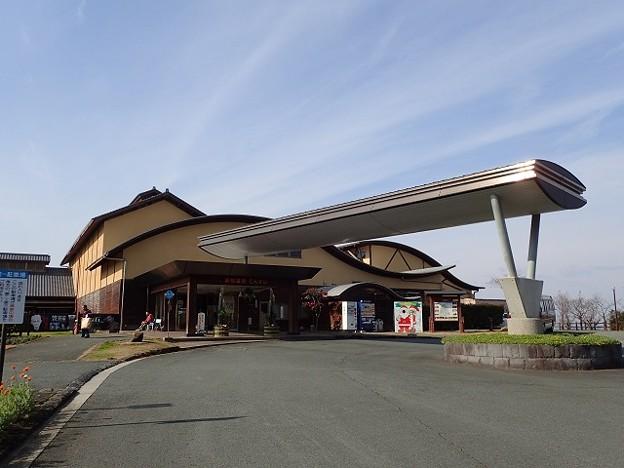 写真: 28 12 熊本 草枕温泉 てんすい 1