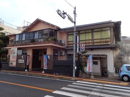 長崎 小浜温泉 湯宿蒸気屋
