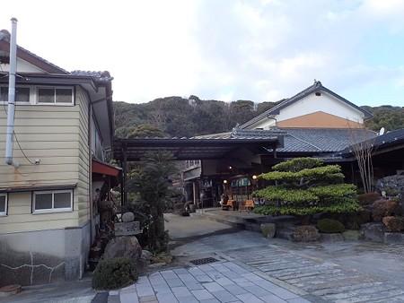 長崎 新山温泉 上の湯