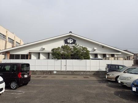 長崎 島原温泉 ゆとろぎの湯