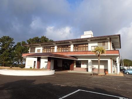 長崎 口之津温泉 しらはまビーチホテル