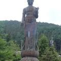 写真: 29 5 長野 湯田中温泉 1