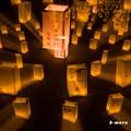 写真: 太宰府古都の光♪