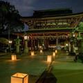 写真: 太宰府古都の光♪2