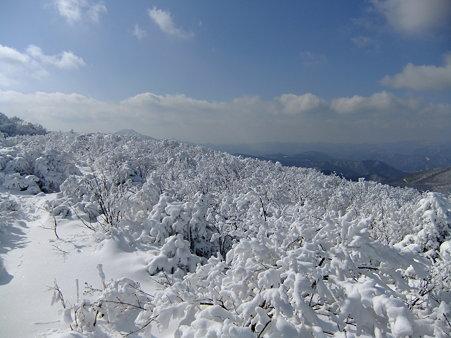 烏帽子山山からの眺望2