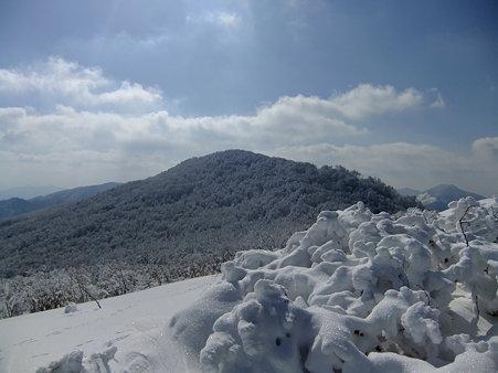 烏帽子山山からの眺望3