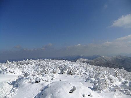 烏帽子山山からの眺望4