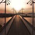 写真: なみかけ大橋